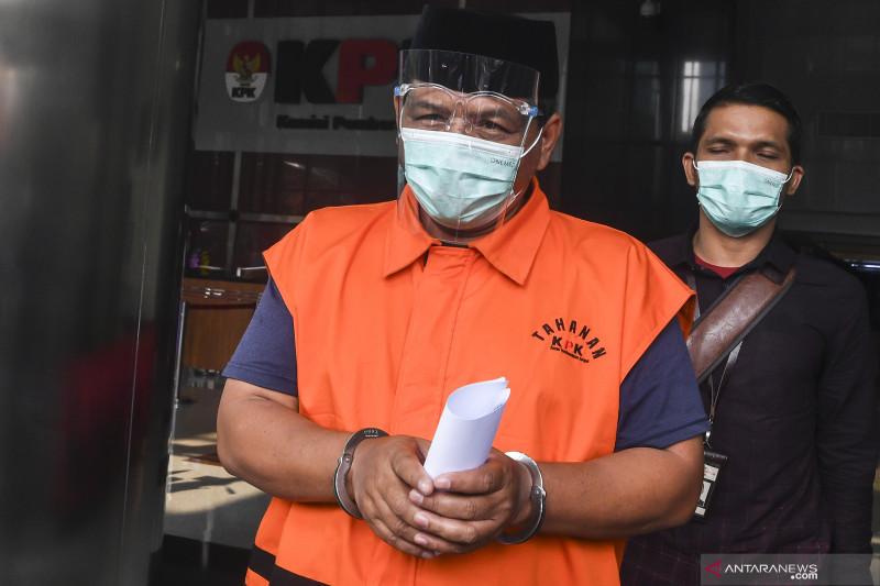 KPK panggil MTG tersangka kasus barang darurat COVID-19 Bandung Barat