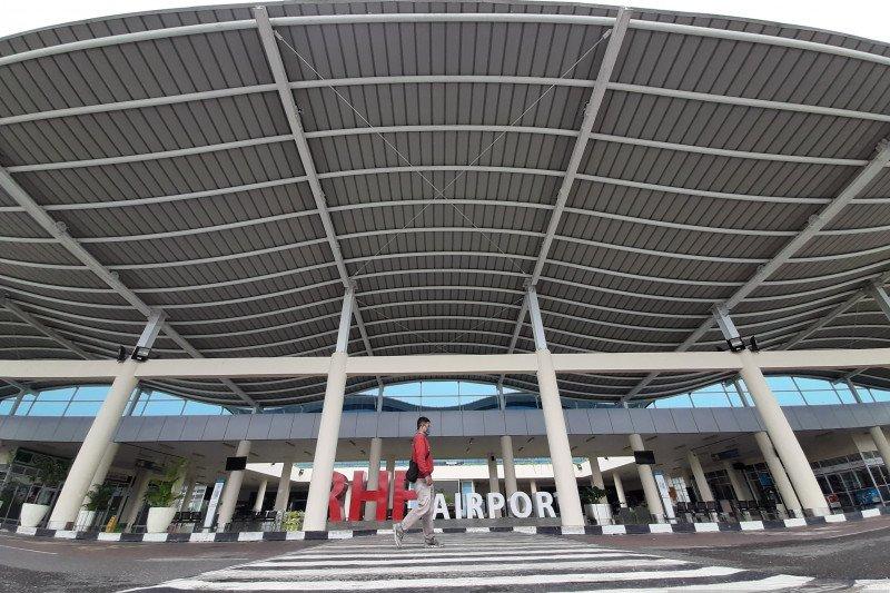 Layanan tes GeNose COVID-19 sudah tersedia di Bandara RHF