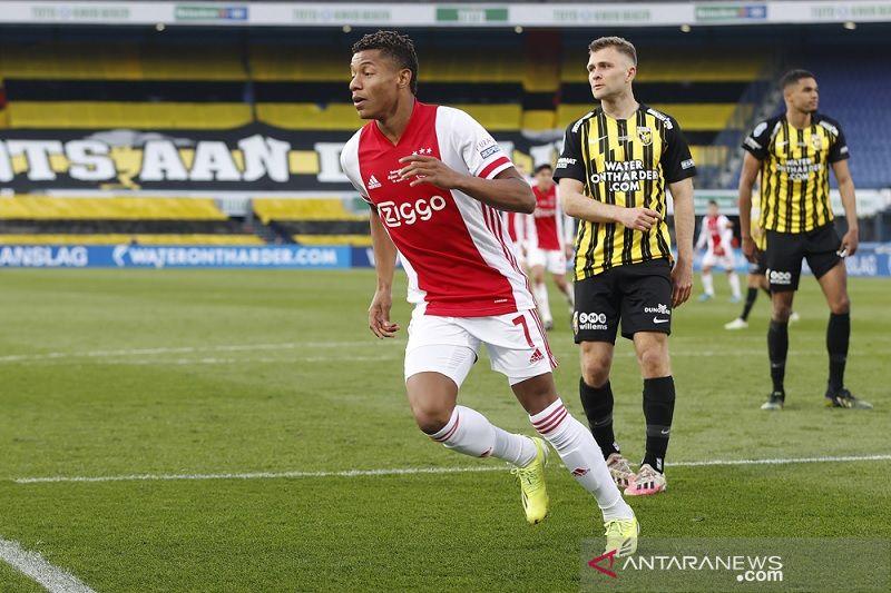 Ajax juarai Piala KNVB Beker