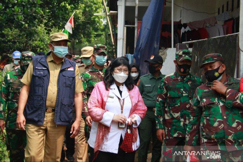 BPIP apresiasi Kampung Sawah Bekasi sebagai percontohan Kampung Pancasila