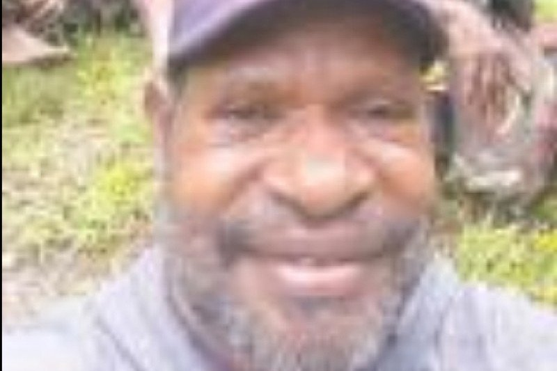 Pemasok senjata api ke KKB di Papua ditangkap di Nabire