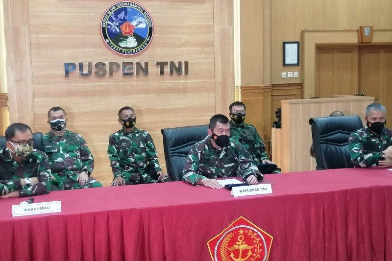 Ini penjelasan Mabes TNI soal keterkaitan dengan vaksin Nusantara