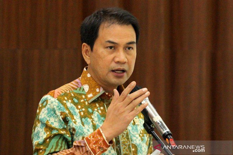 KPK panggil Wakil Ketua DPR Azis Syamsuddin terkait kasus suap