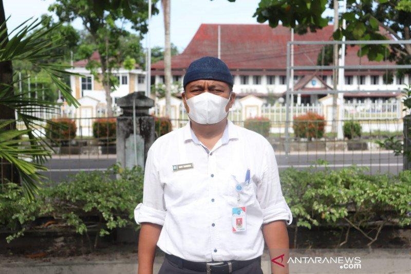 Anggota DPRD Bangka meninggal status positif COVID-19