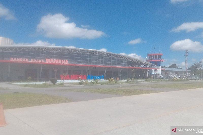 Pemkab Jayawijaya  tutup penerbangan selama larangan mudik