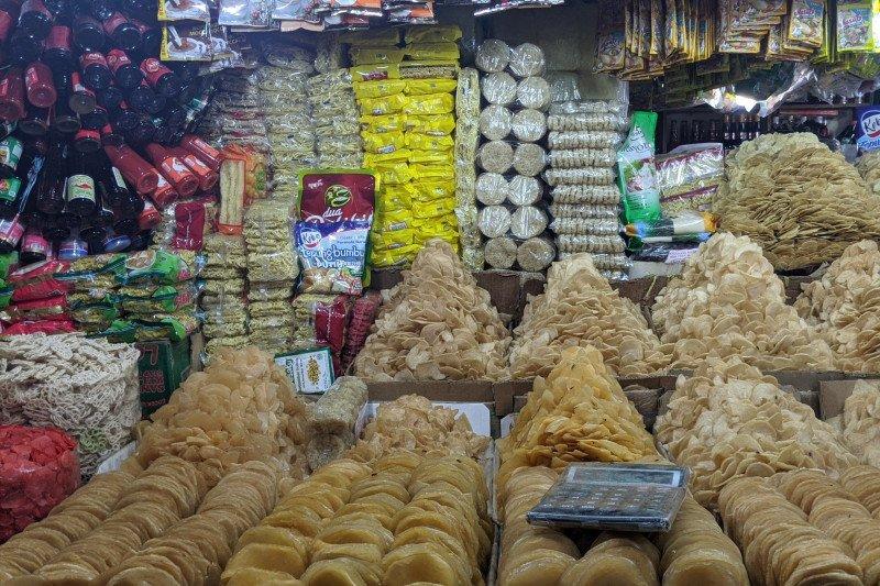 Tips jitu kembangkan bisnis di pasar tradisional