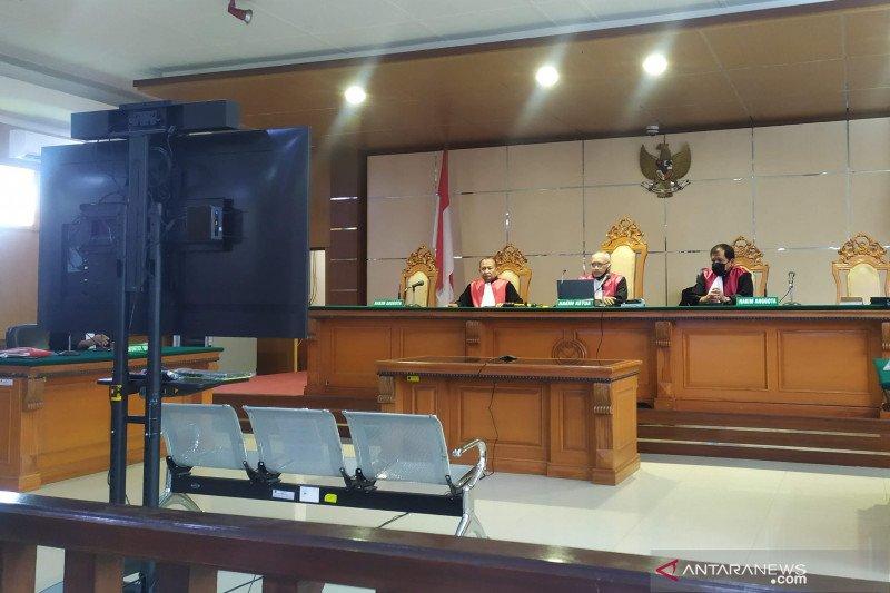Majelis Hakim PN Bandung tunda sidang Bahar Smith karena korban tak hadir