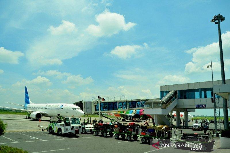 Bandara Lombok tetap beroperasi meski ada larangan mudik Lebaran 2021