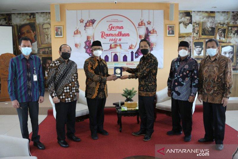 KY dan Muhammadiyah memperkuat kerja sama wujudkan peradilan bersih