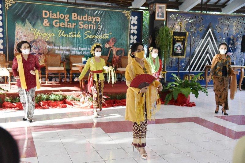 """Bupati Sleman: RA Kartini dapat menjadi """"role model"""" perempuan milenial"""