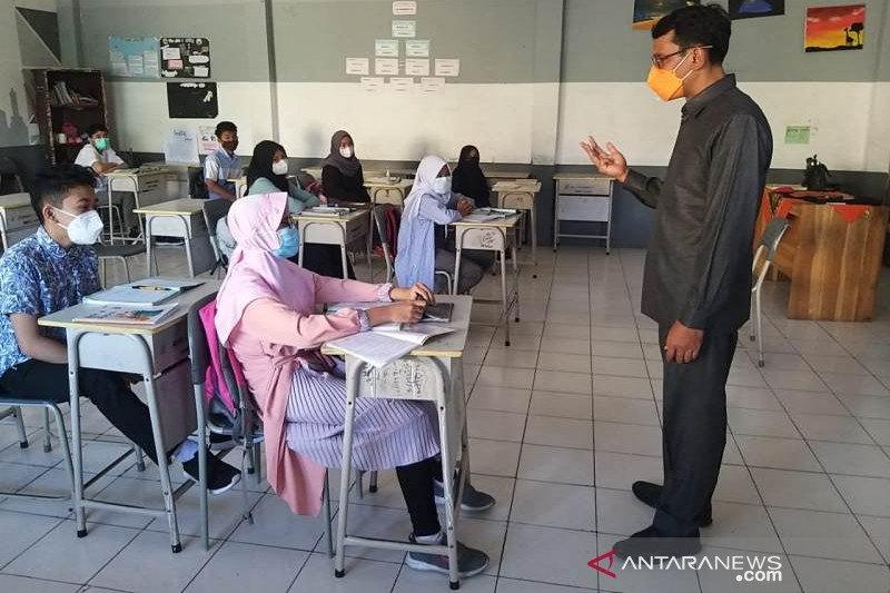 Pemkab Garut evaluasi pembelajaran tatap muka