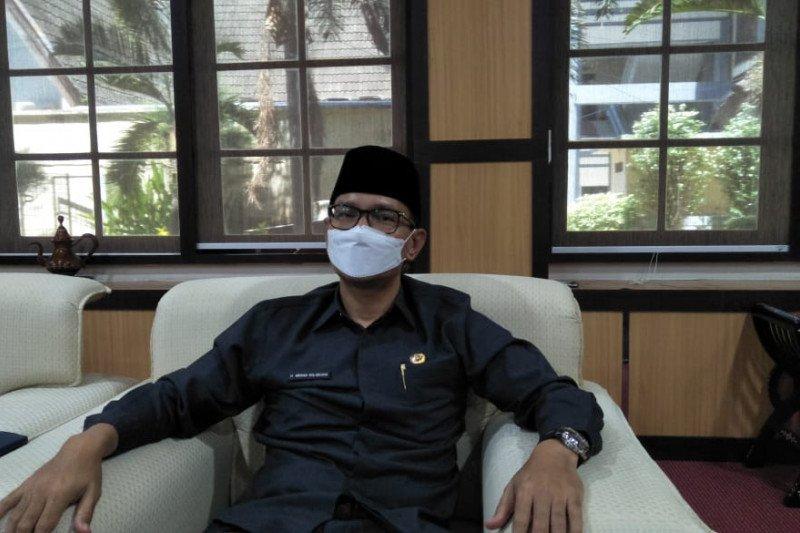 Wali Kota: Mataram siap memperbaiki upaya pencegahan COVID-19