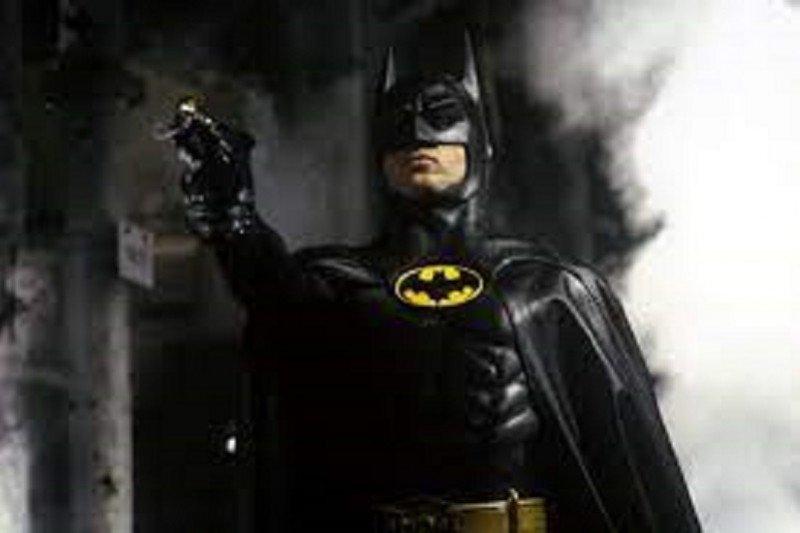 Michael Keaton kembali perankan Batman di film 'The Flash'