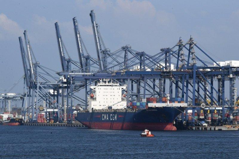 Surplus neraca perdagangan RI pada Mei tertinggi selama 2021