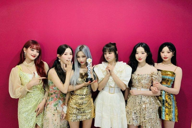 Grup idola (G)I-DLE rilis lagu baru tanpa Soojin