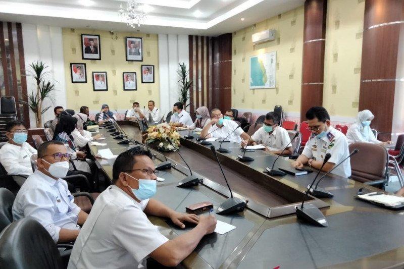Sandiaga Uno dijadwal tinjau lokasi rencana Kawasan Ekonomi Khusus  Bukit Ameh, Pesisir Selatan