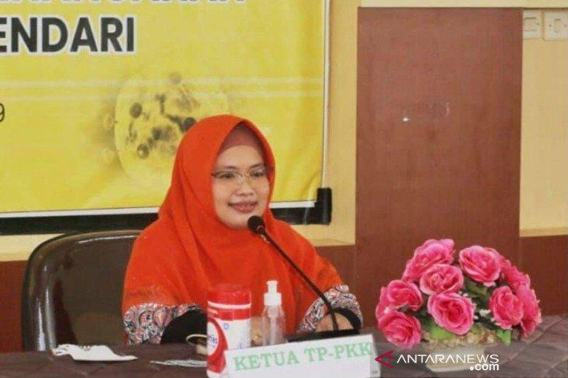Ketua PKK Kendari: Hari Kartini momentum memberi penghormatan kepada peran ibu