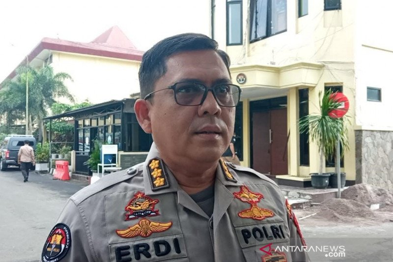 Polda Jabar lakukan penyidikan kasus Kilang Balongan setelah SPDP terbit