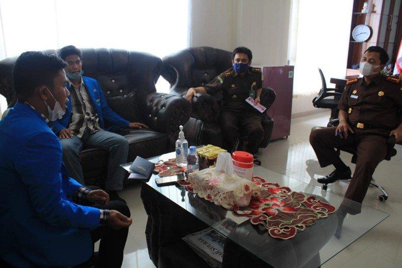 PMII Mamuju desak dugaan korupsi pendidikan di Sulbar dituntaskan