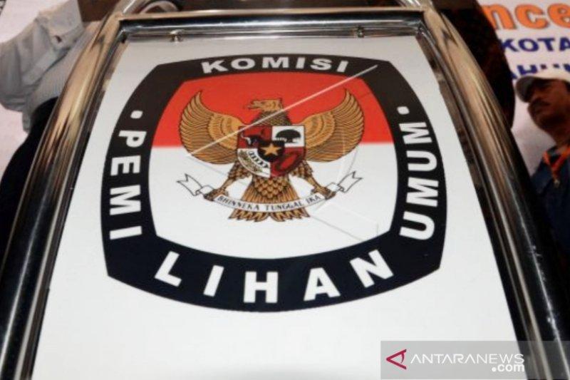 KPU Makassar kembalikan silpa Pilkada 2020 Rp18,4 miliar