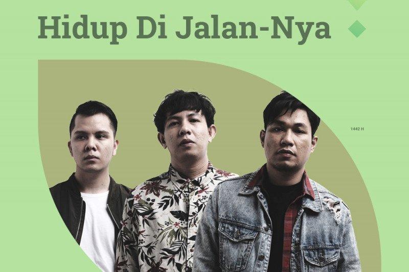 """Grup Armada rilis """"Hidup di Jalan-Nya"""" bernuansa ballad"""
