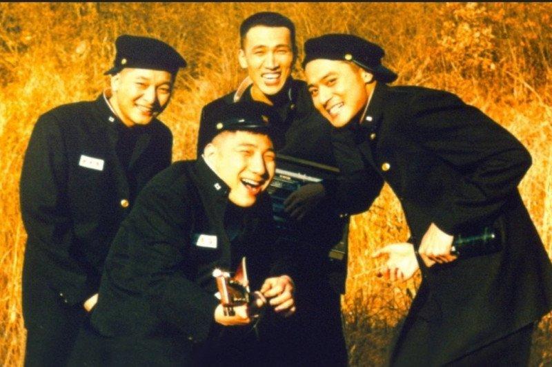 Deretan rekomendasi film Korea dengan nuansa kelam