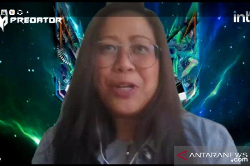 Laptop Predator hadirkan kolaborasi dukung kreativitas anak bangsa
