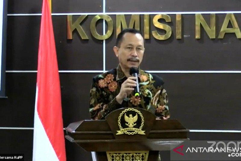 Komnas HAM bersama Polri perkuat kerja sama untuk wilayah rentan konflik