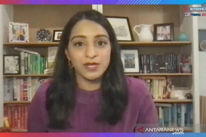 Cerita beberapa wartawan Amerika jadikan Ramadhan momentum edukasi