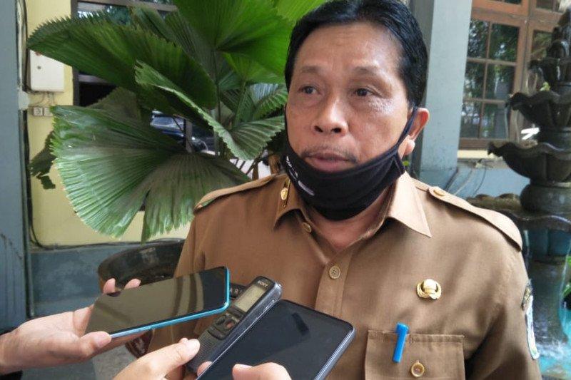 60 pekerja migran Kota Mataram pulang saat pandemi COVID-19