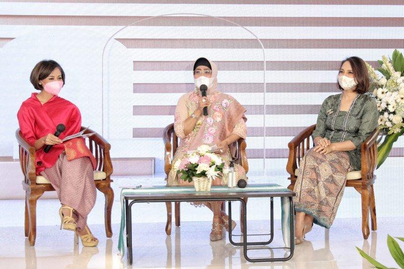 Srikandi BNI dukung perempuan pelaku UMKM ekspor produk ke luar negeri