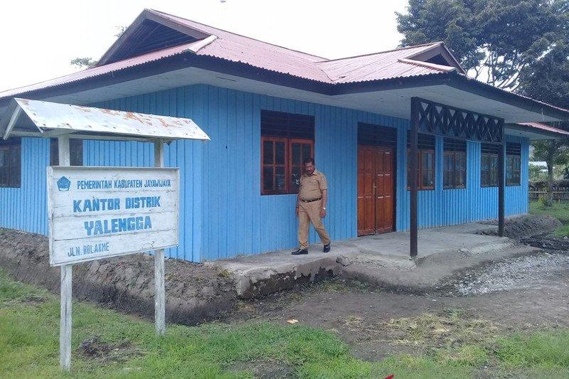 Bupati Jayawijaya minta kepala distrik baru tak abaikan tugas