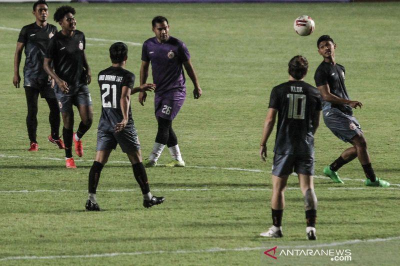 Persija Jakarta versus Persib, potensi imbang dua tim timpang