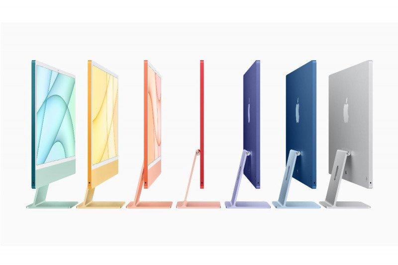 Apple luncurkan MacBook dengan desain terbarunya