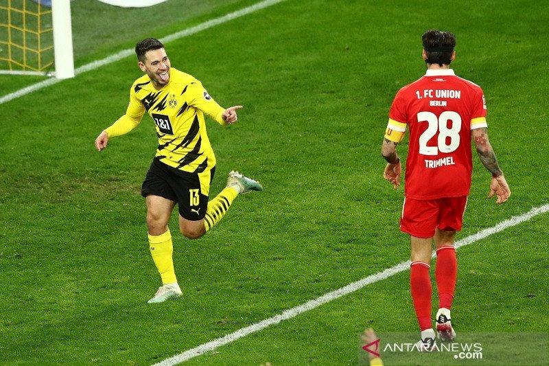 Dortmund terus pelihara asa ke Liga Champions