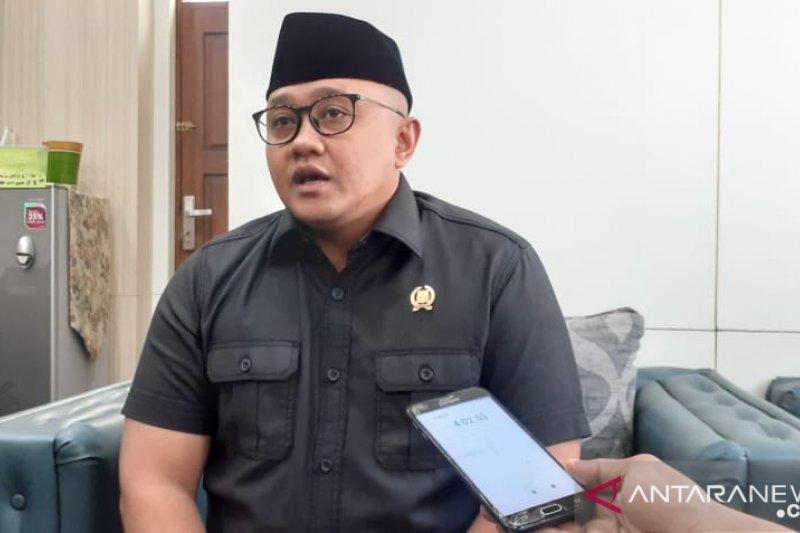DPRD dan Pemkab Sukabumi imbau warga patuhi larangan mudik