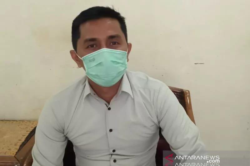Pasien positif COVID-19 bertambah 28 orang di Kota Solok