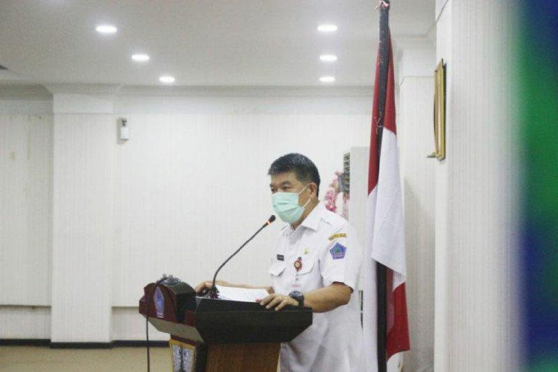 Pemprov Sulawesi Utara sempurnakan standar UPTD tingkatkan produktivitas kerja