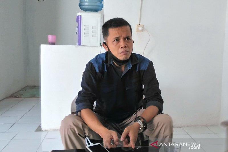Tipu guru honorer di Garut, pasutri ditangkap polisi