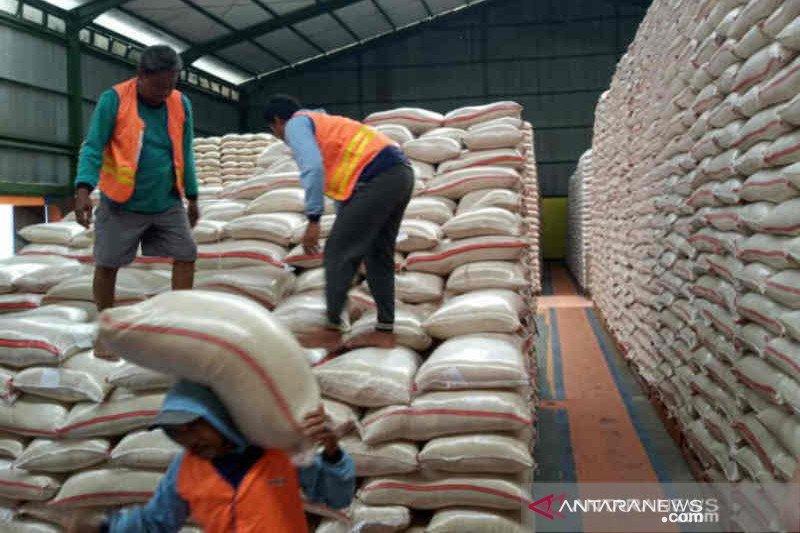 Spektrum - Peran baru sang penstabil harga pangan