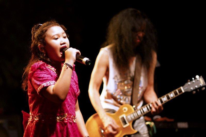 """Tumbuhkan jiwa nasionalisme generasi muda, FMK gelar lomba cover lagu """"Doa Untuk Bangsa"""""""