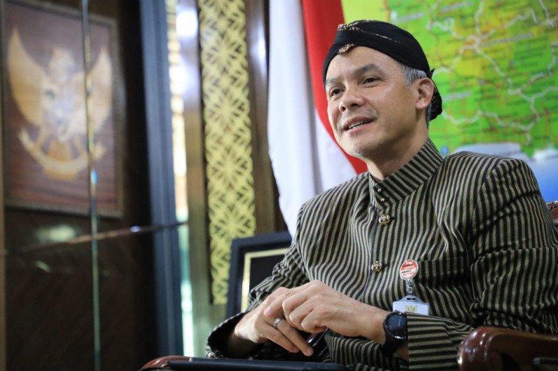 Ganjar:  Jawa Tengah sudah siap penyederhanaan birokrasi