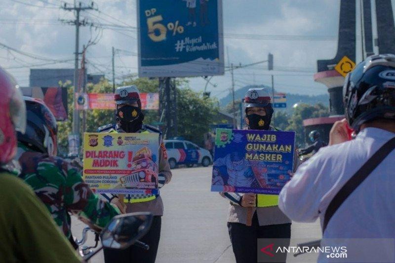 Menag: Larangan mudik karena negara ingin lindungi warganya