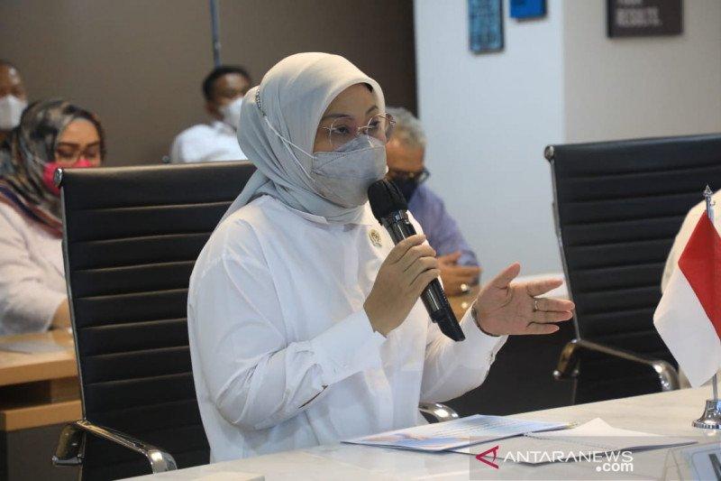 Menaker: PP 59/2021 instrumen penting perbaiki tata kelola pelindungan PMI