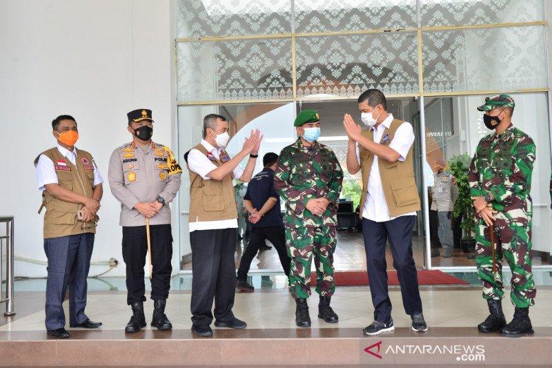 Indonesia siapkan strategi pemulangan 40.000 pekerja migran dari Malaysia