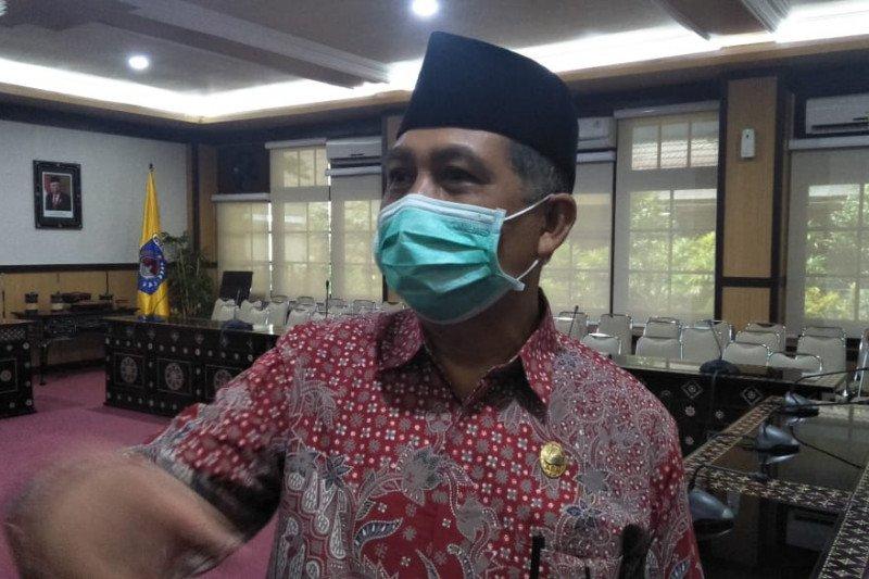 Kemenag Mataram menyiapkan tiga posko vaksinasi COVID-19 guru madrasah