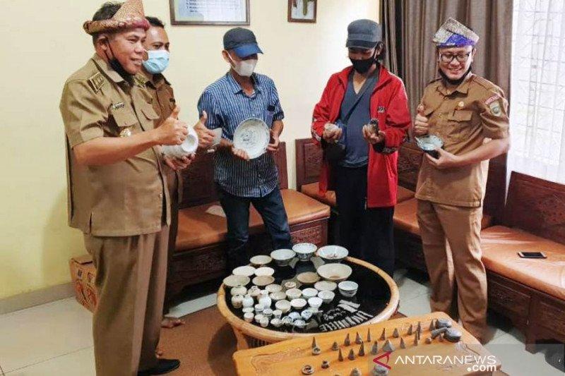 Museum Balaputra Dewa siap tampung temuan benda pusaka dari Sungai Musi