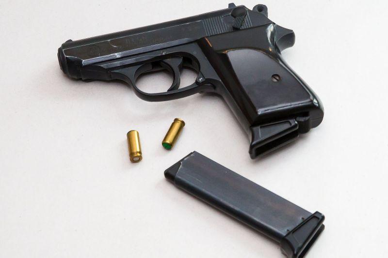 Densus 88 amankan penjual senjata api ilegal