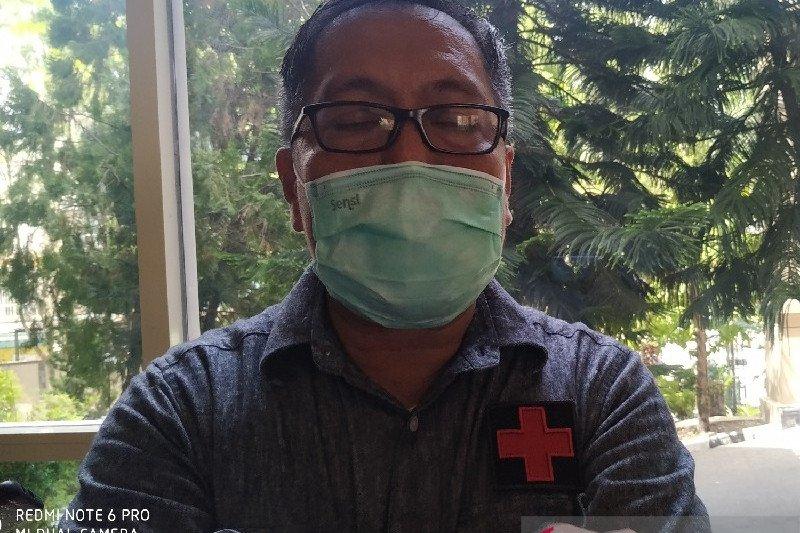 Kabar baik, Satgas COVID-19: Kesembuhan pasien di Papua capai 93,6 persen