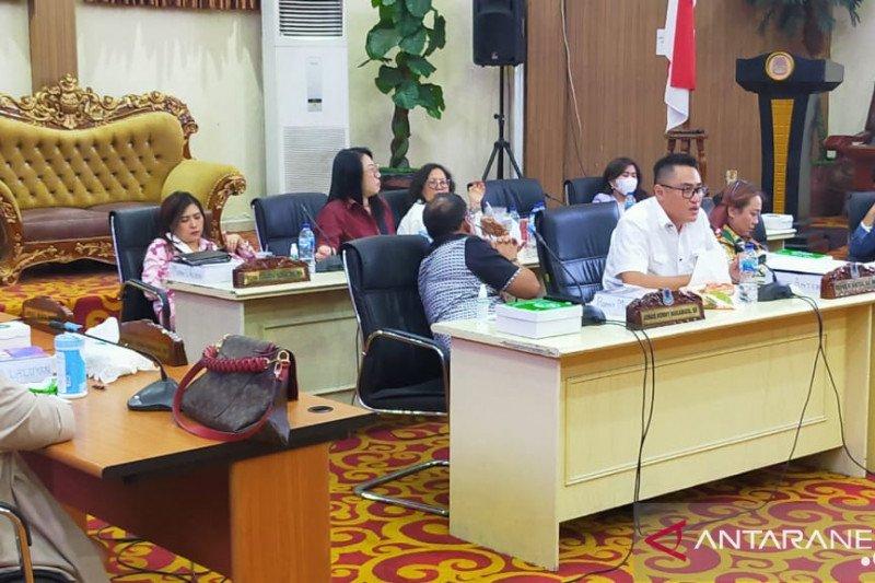 DPRD Manado pertanyakan Perbedaan Rp2 miliar LKPJ dan APBD